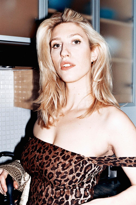 Karley Sciortino Glamour Magazine